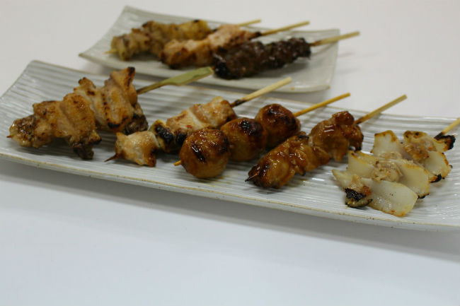 10 Japanese Yakitori Types You Must Try From Mune To Kawa Lets