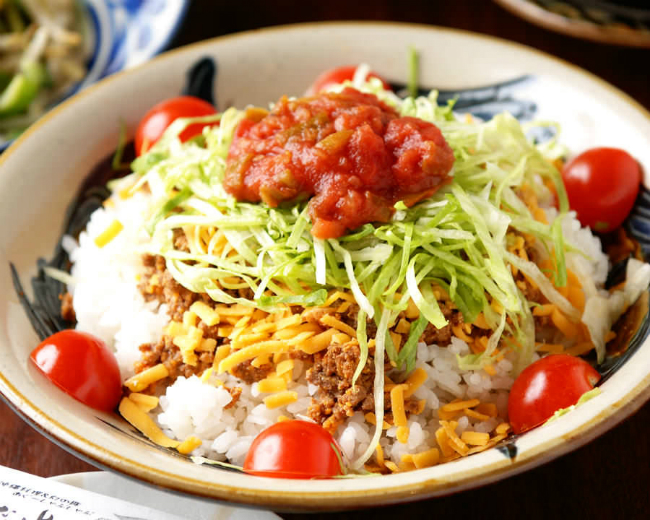 The secret behind japanese fusion cuisine yoshoku it 39 s for About japanese cuisine