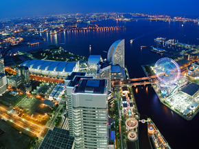 Food Culture in Yokohama