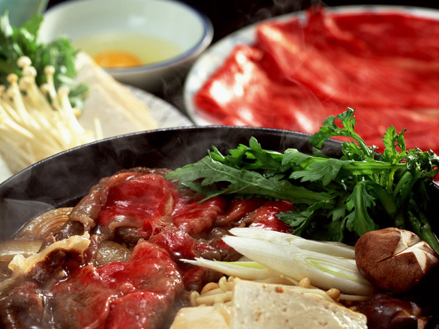 Sukiyaki in a private room in fancy Ginza? 5 restaurants that will grant you this wish!
