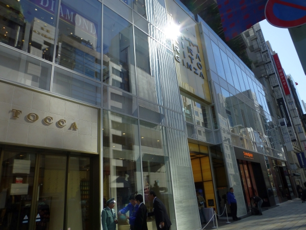 Full Report! We Visit Every Cafe and Restaurant at the Newly Opened Kirarito Ginza!