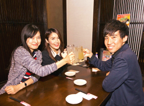 Enjoy the Taste of Kin no Kura! All You Can Eat for ¥1,980 (120 Minutes), Experience Report