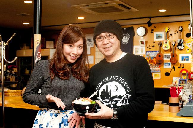 Discover Amazing Japanese Okonomiyaki & Monjayaki in Tokyo
