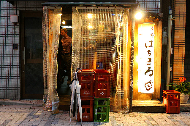Tachinomi 101: Your Guide to Japan's Quirky Standing Bars
