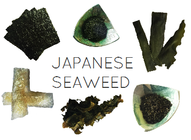 Japanese Seaweed: A Guide to Japan's Diverse Sea Vegetables