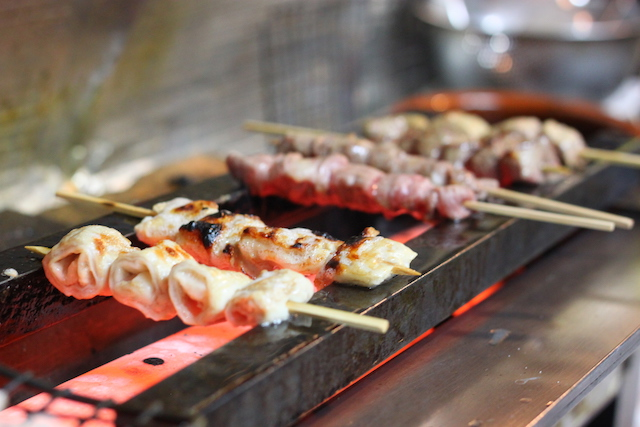 10 Types of Yakiton (Grilled Pork Skewers) You Need To Try