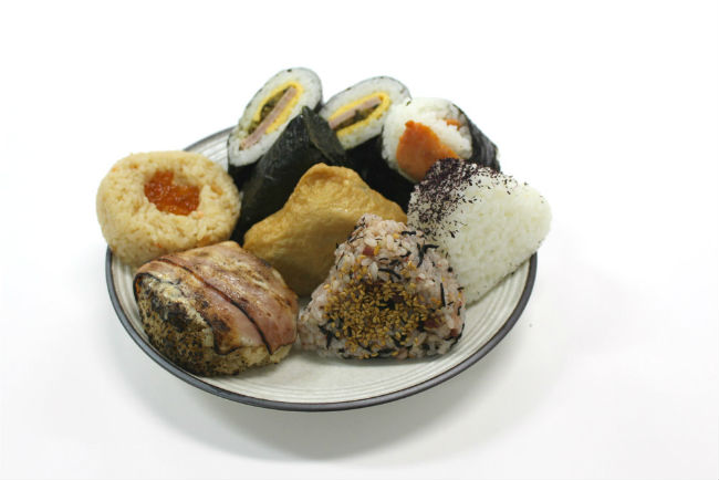 A Guide to Japanese Rice Balls (Onigiri): Fillings & Forms