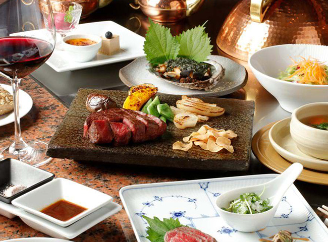 Japan's Pride: Come savor the true flavor of Kobe beef