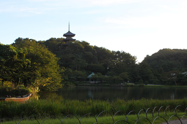 Experience the Romance & Serenity of Sankeien Garden, a Unique Day Trip from Tokyo