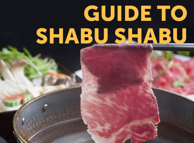 What is Shabu Shabu? A Guide to Japan's Swishiest Dish