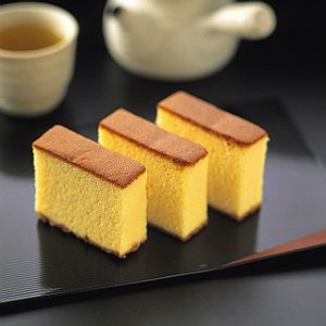 Castella | Articles on Japanese Restaurants | Japan Restaurant Guide by Gourmet Navigator