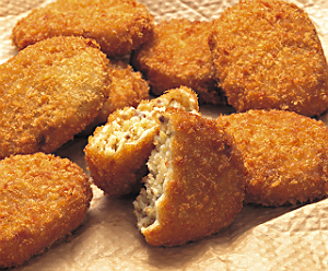 Croquette | Articles on Japanese Restaurants | Japan Restaurant Guide by Gourmet Navigator