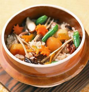 Kamameshi: Satisfying Japanese Soul Food Made of Mixed Rice