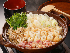 Kiritanponabe | Articles on Japanese Restaurants | Japan Restaurant Guide by Gourmet Navigator