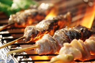 Kushiyaki | Articles on Japanese Restaurants | Japan Restaurant Guide by Gourmet Navigator