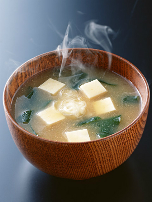 Miso soup | Articles on Japanese Restaurants | Japan Restaurant Guide by Gourmet Navigator