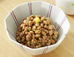 Natto | Articles on Japanese Restaurants | Japan Restaurant Guide by Gourmet Navigator