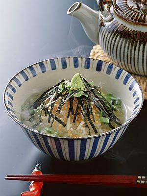 Ochazuke | Articles on Japanese Restaurants | Japan Restaurant Guide by Gourmet Navigator