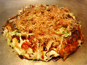 Okonomiyaki and Monjayaki: Japan's Delicious Savory Pancakes