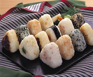 Onigiri | Articles on Japanese Restaurants | Japan Restaurant Guide by Gourmet Navigator