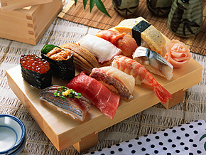 The Essential Sushi Guide - Types, Ingredients, Etiquette