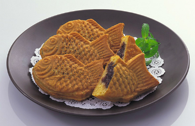 Taiyaki_Dorayaki | Articles on Japanese Restaurants | Japan Restaurant Guide by Gourmet Navigator