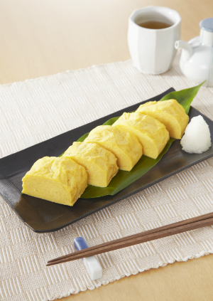 Tamagoyaki | Articles on Japanese Restaurants | Japan Restaurant Guide by Gourmet Navigator