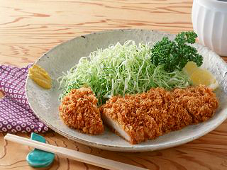Tonkatsu | Articles on Japanese Restaurants | Japan Restaurant Guide by Gourmet Navigator