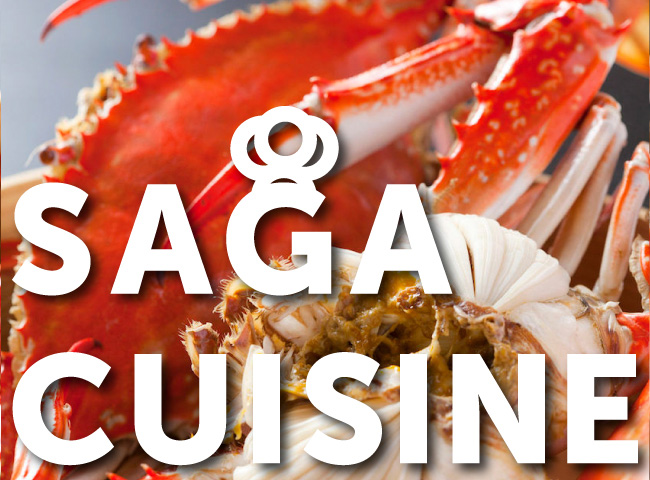 Saga Cuisine: 9 Regional Dishes Rich in Culture & Taste