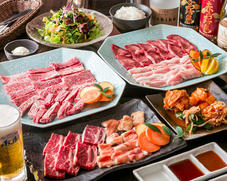 A Select Wagyu Beef Experience
