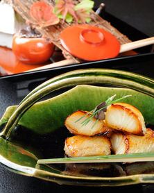 [EXPERIENCE OSAKA KAPPOU(Japanese Cooking)] Evening Special Course (dinner)