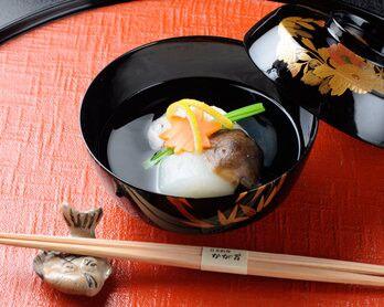 [EXPERIENCE OSAKA KAPPOU(Japanese Cooking)] Mini Kaiseki Course (lunch)