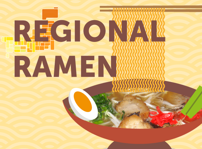 11 Types of Japanese Regional Ramen for the Epicurious Traveler