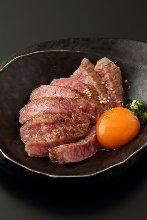 Premium lean beef