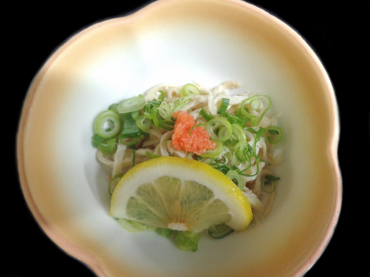 Torisei - Menu: A La Carte2 (Fushimi / Daigo/Chicken Dishes