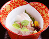 Kyoto style kaiseki meal &ldquo;Suma&rdquo; (tax and service charge excluded)<br /> * Reservations required
