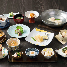 4,320 JPY Course (14 Items)