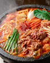 Other Asian / ethnic hotpots