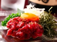 Other raw meats