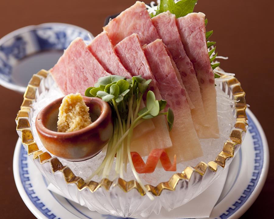 Benten Japanese Restaurant Menu