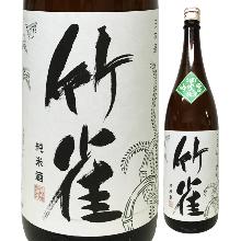 Takesuzume (GIFU)