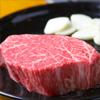 Extra quality fillet steak 100g