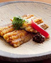 Fish teriyaki