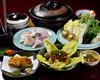 """◆Starting appetizer of globefish (""""Uraku"""")【October ~ May】"""