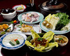 """◆Starting appetizer of globefish (""""Gakkou"""")【October ~ May】"""