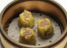 Shaomai dumplings