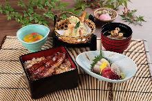 Mini rice bowl set