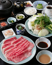 9,504 JPY Course (9 Items)