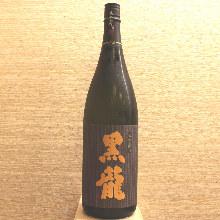 Kokuryu Daiginjo