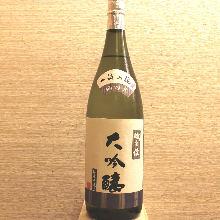 Isojiman Honjozo
